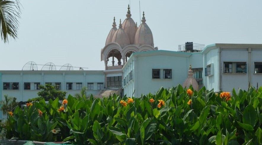 Case study - Jnana Prabodhini Phase II  - Harali Solapur